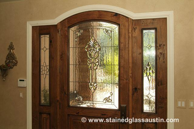 Stained Glass Design & Construction Austin